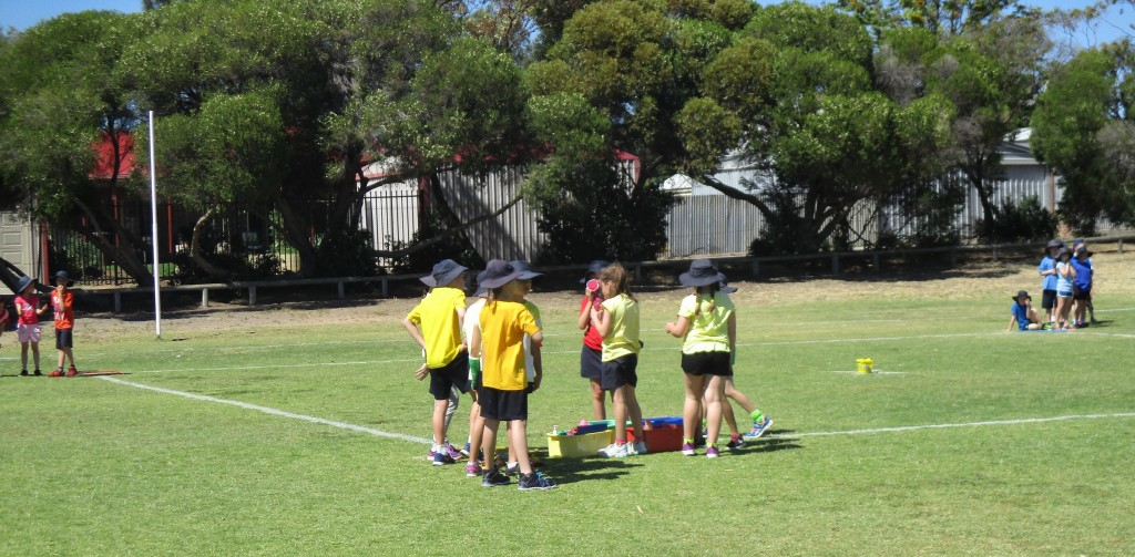 Yellow team planning strategies